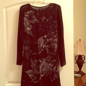 David Dart dress